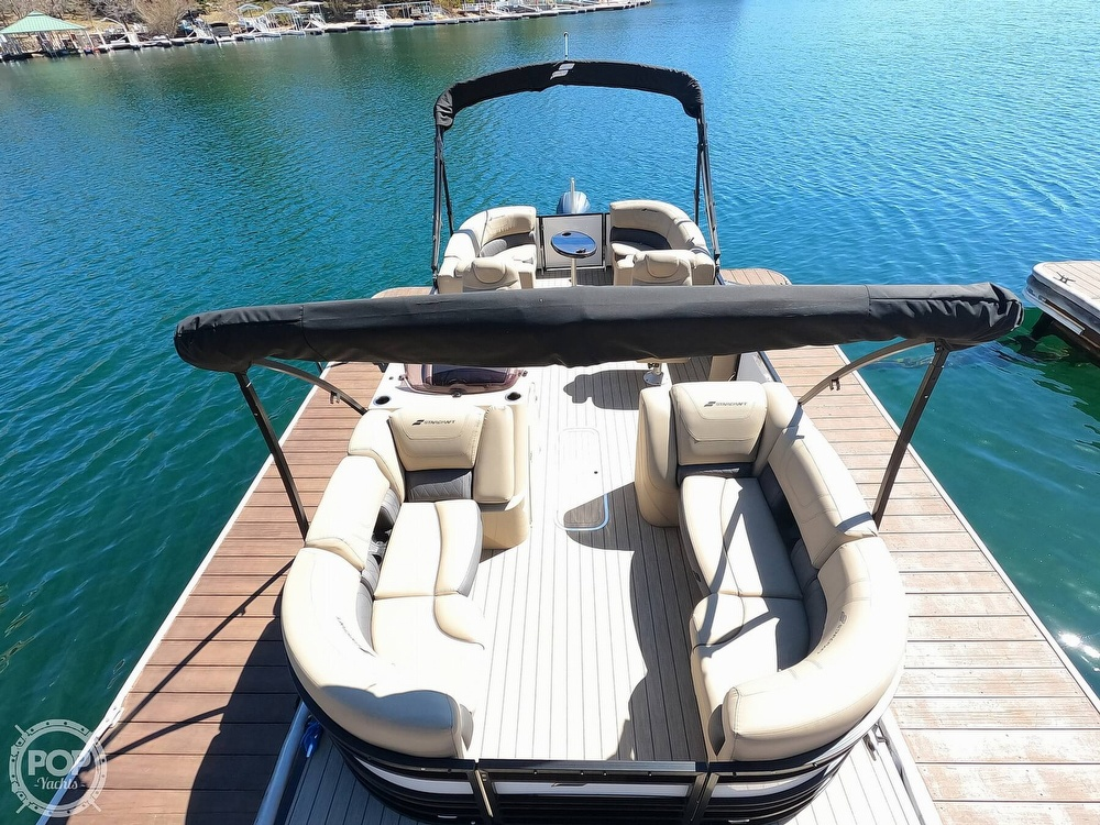 2019 Starcraft boat for sale, model of the boat is SLS 3 & Image # 6 of 40