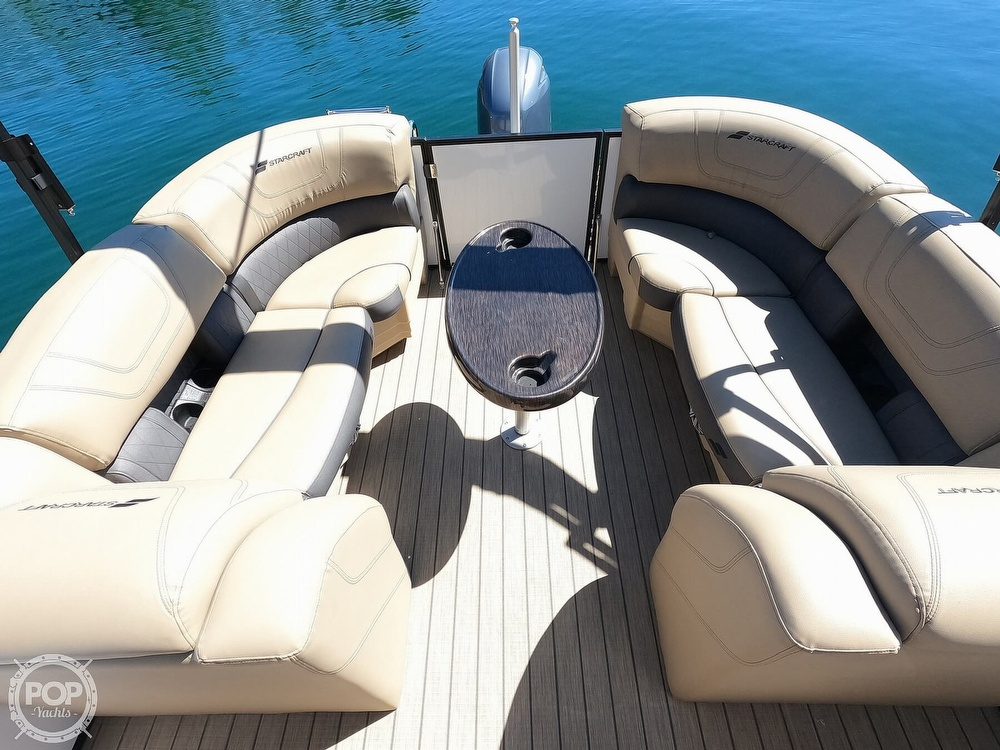 2019 Starcraft boat for sale, model of the boat is SLS 3 & Image # 10 of 40