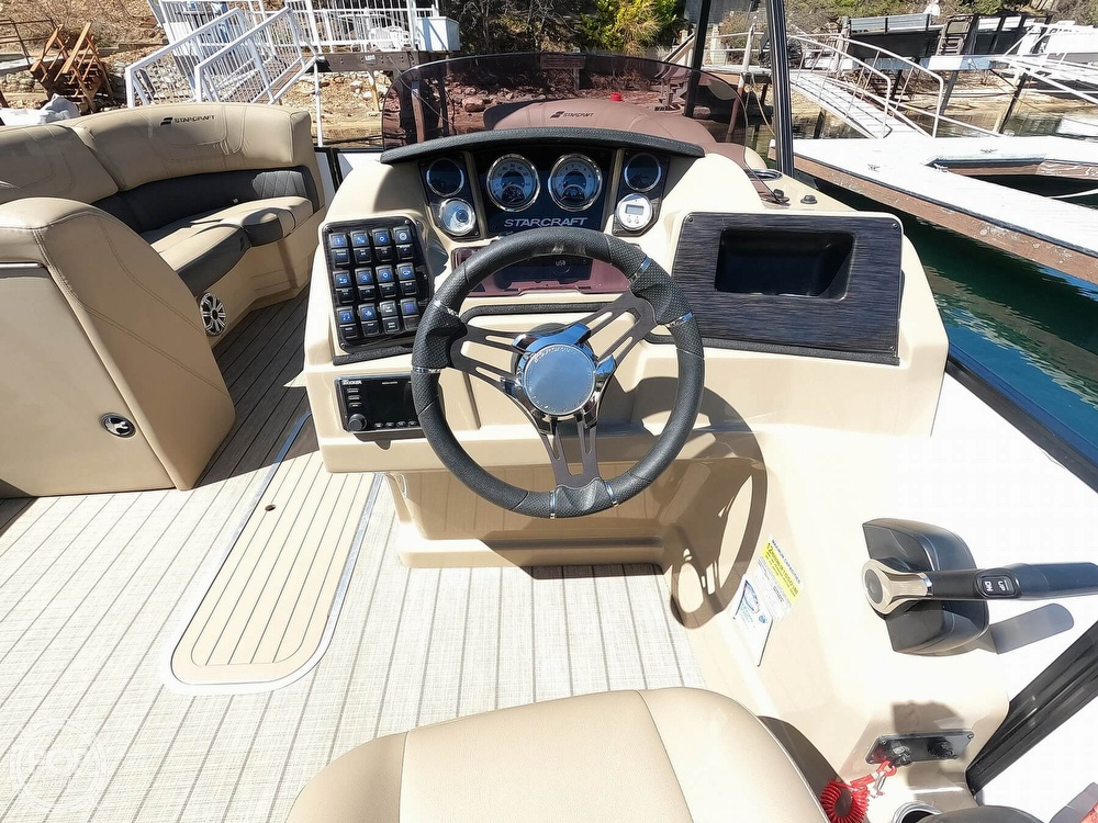 2019 Starcraft boat for sale, model of the boat is SLS 3 & Image # 11 of 40