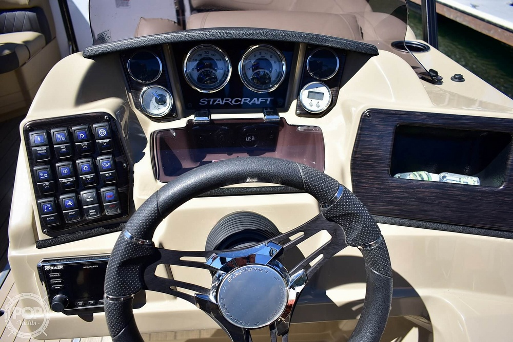 2019 Starcraft boat for sale, model of the boat is SLS 3 & Image # 12 of 40