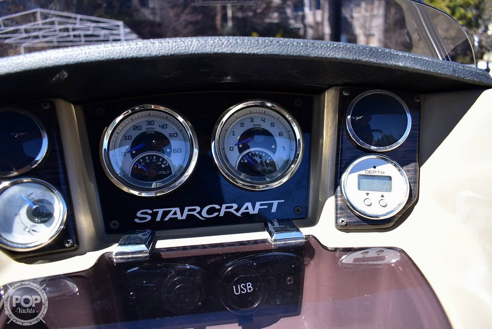 2019 Starcraft boat for sale, model of the boat is SLS 3 & Image # 15 of 40