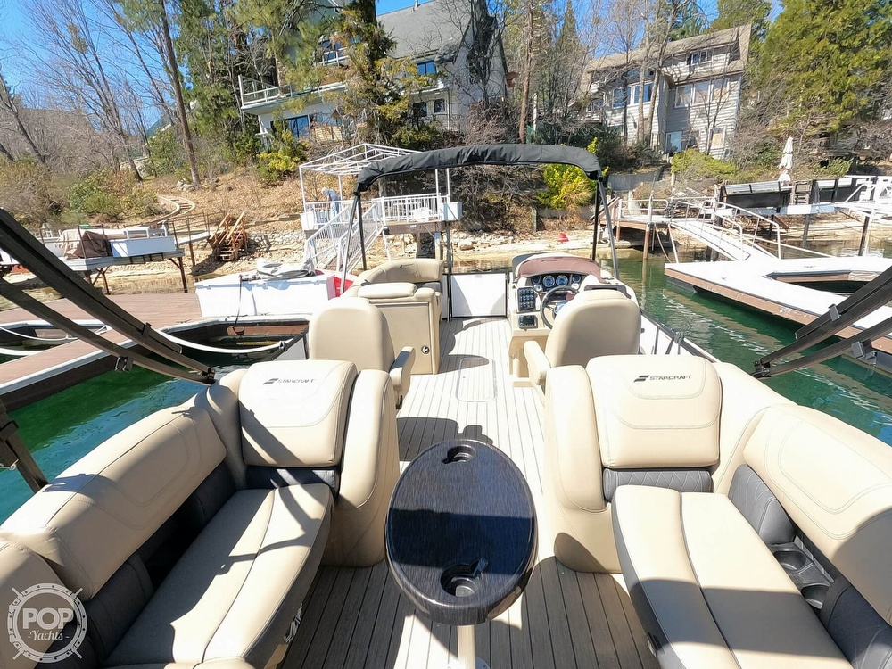 2019 Starcraft boat for sale, model of the boat is SLS 3 & Image # 17 of 40