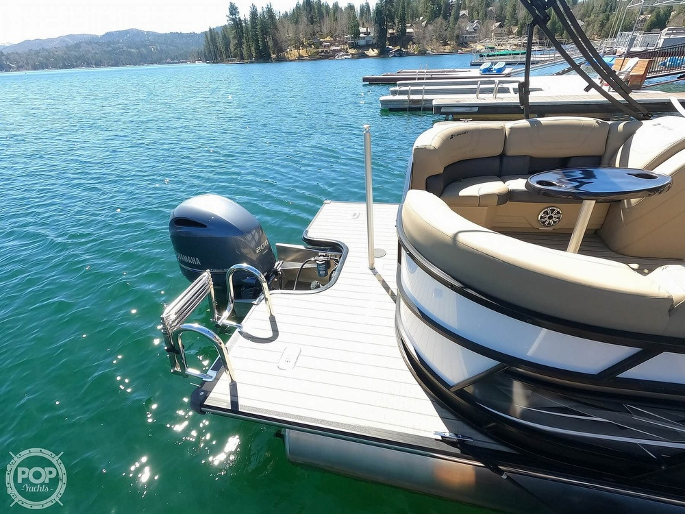 2019 Starcraft boat for sale, model of the boat is SLS 3 & Image # 18 of 40