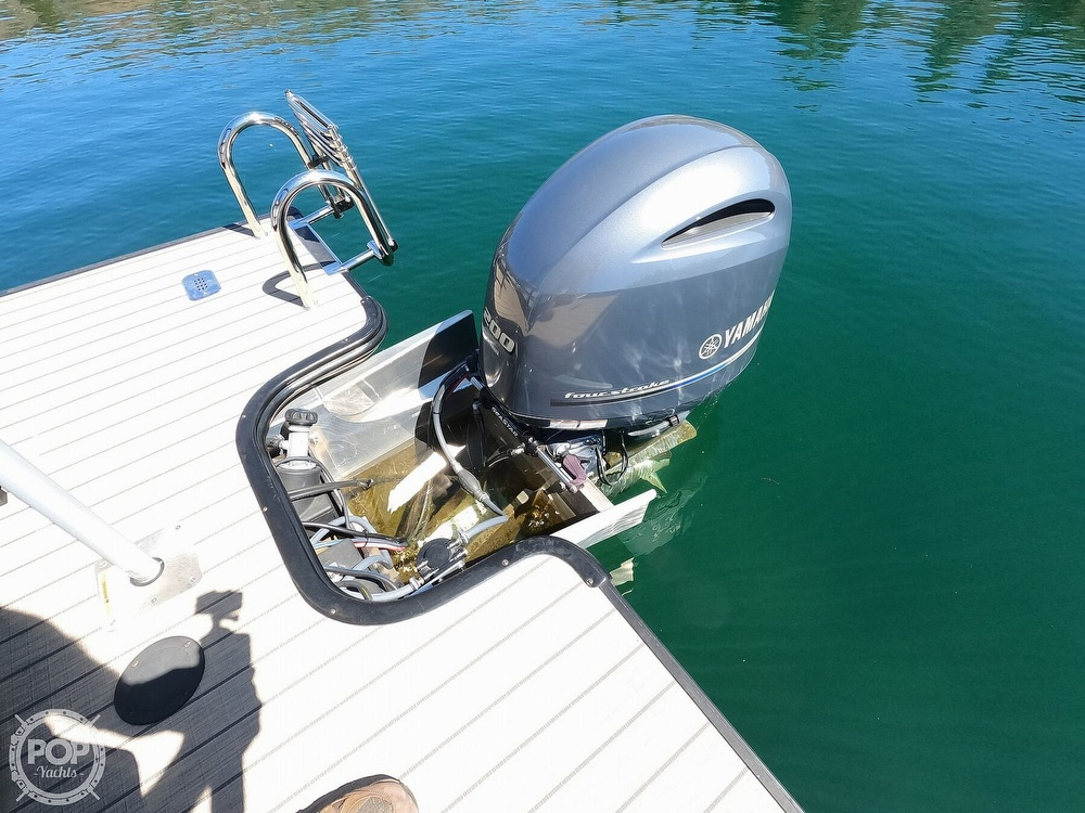 2019 Starcraft boat for sale, model of the boat is SLS 3 & Image # 20 of 40