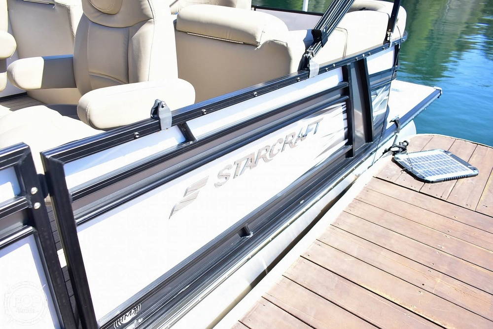2019 Starcraft boat for sale, model of the boat is SLS 3 & Image # 26 of 40