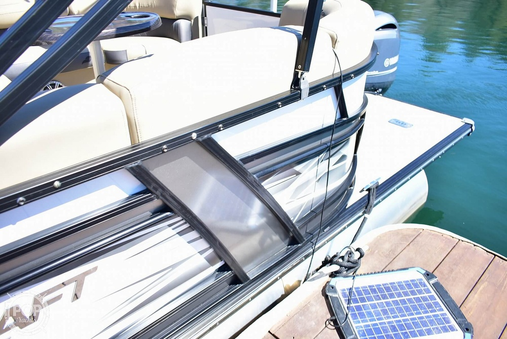 2019 Starcraft boat for sale, model of the boat is SLS 3 & Image # 27 of 40