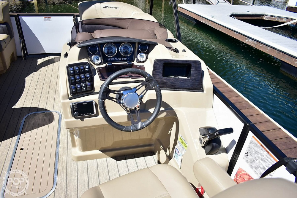 2019 Starcraft boat for sale, model of the boat is SLS 3 & Image # 35 of 40