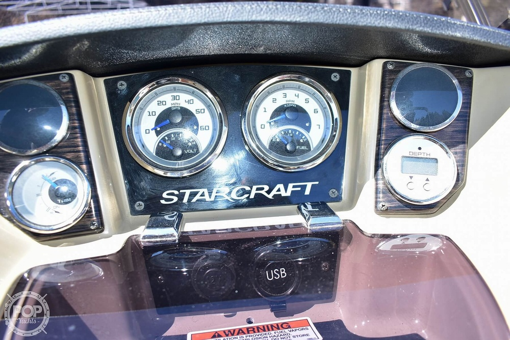 2019 Starcraft boat for sale, model of the boat is SLS 3 & Image # 36 of 40