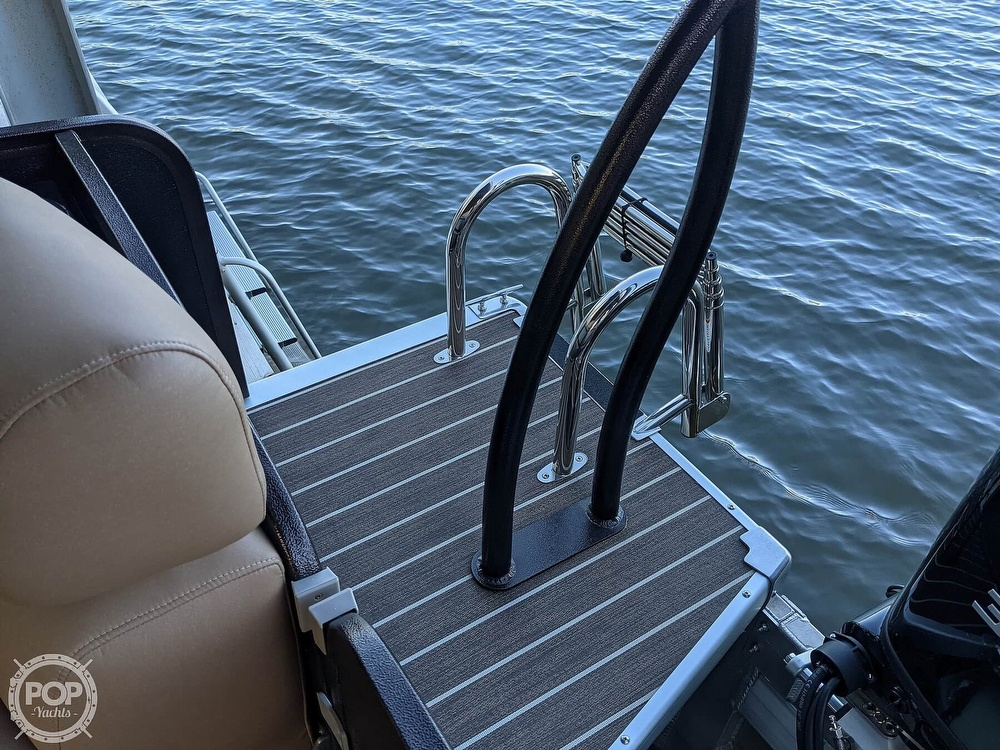 2020 Premier Pontoons boat for sale, model of the boat is 250 Grand Majestic RF & Image # 5 of 40