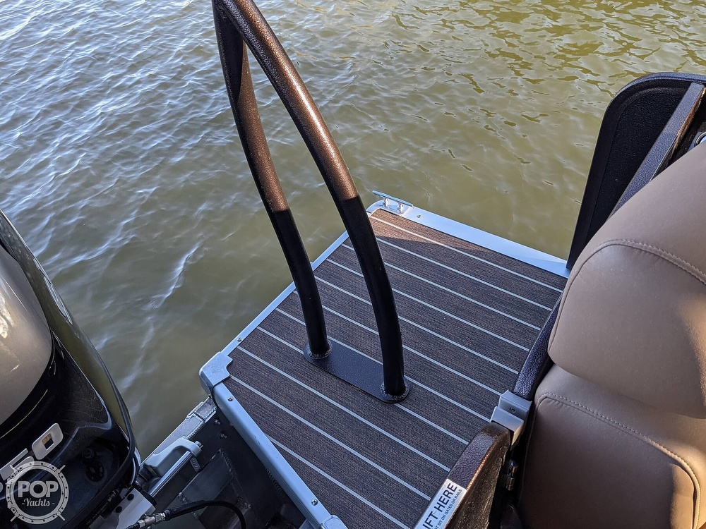 2020 Premier Pontoons boat for sale, model of the boat is 250 Grand Majestic RF & Image # 6 of 40