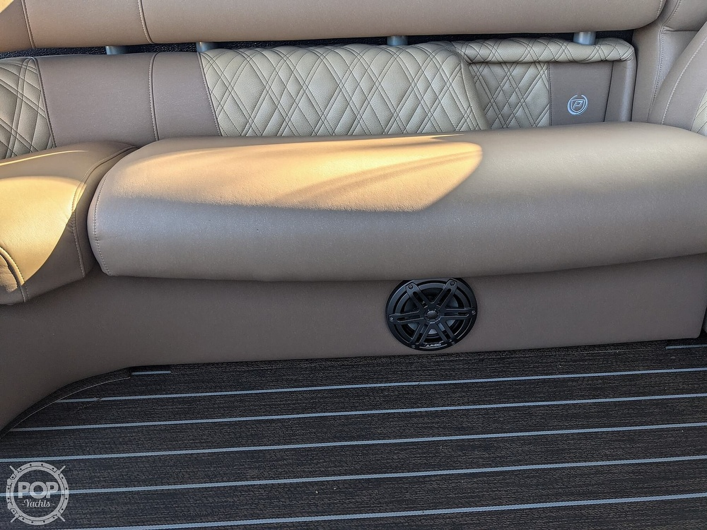 2020 Premier Pontoons boat for sale, model of the boat is 250 Grand Majestic RF & Image # 7 of 40