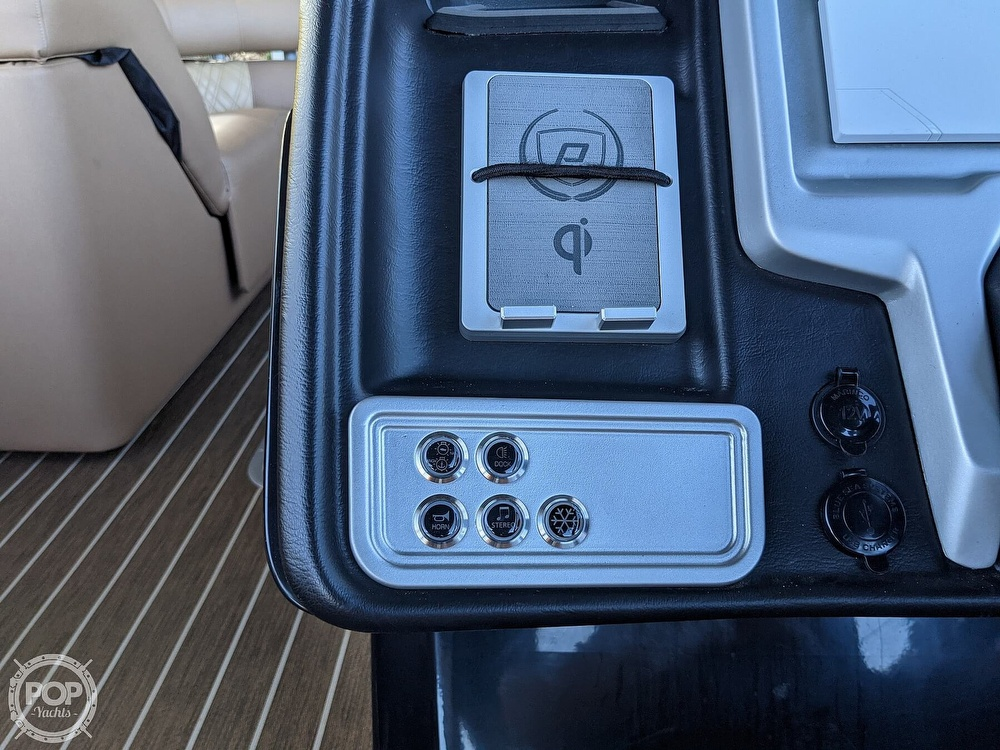 2020 Premier Pontoons boat for sale, model of the boat is 250 Grand Majestic RF & Image # 12 of 40
