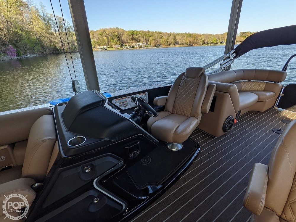 2020 Premier Pontoons boat for sale, model of the boat is 250 Grand Majestic RF & Image # 18 of 40