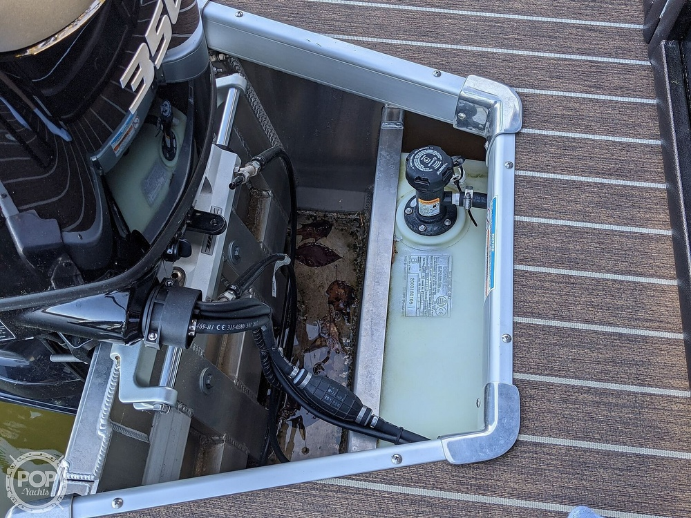 2020 Premier Pontoons boat for sale, model of the boat is 250 Grand Majestic RF & Image # 28 of 40