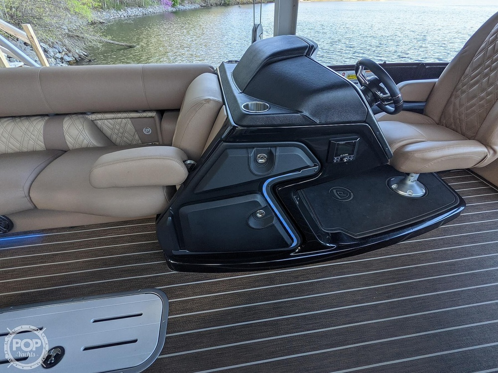 2020 Premier Pontoons boat for sale, model of the boat is 250 Grand Majestic RF & Image # 40 of 40