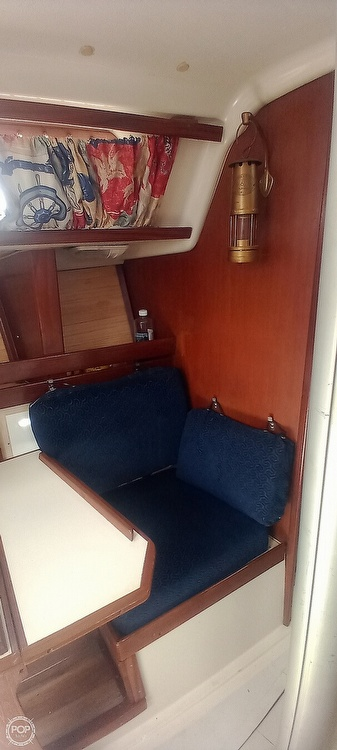 1978 O'day boat for sale, model of the boat is 32 & Image # 21 of 27