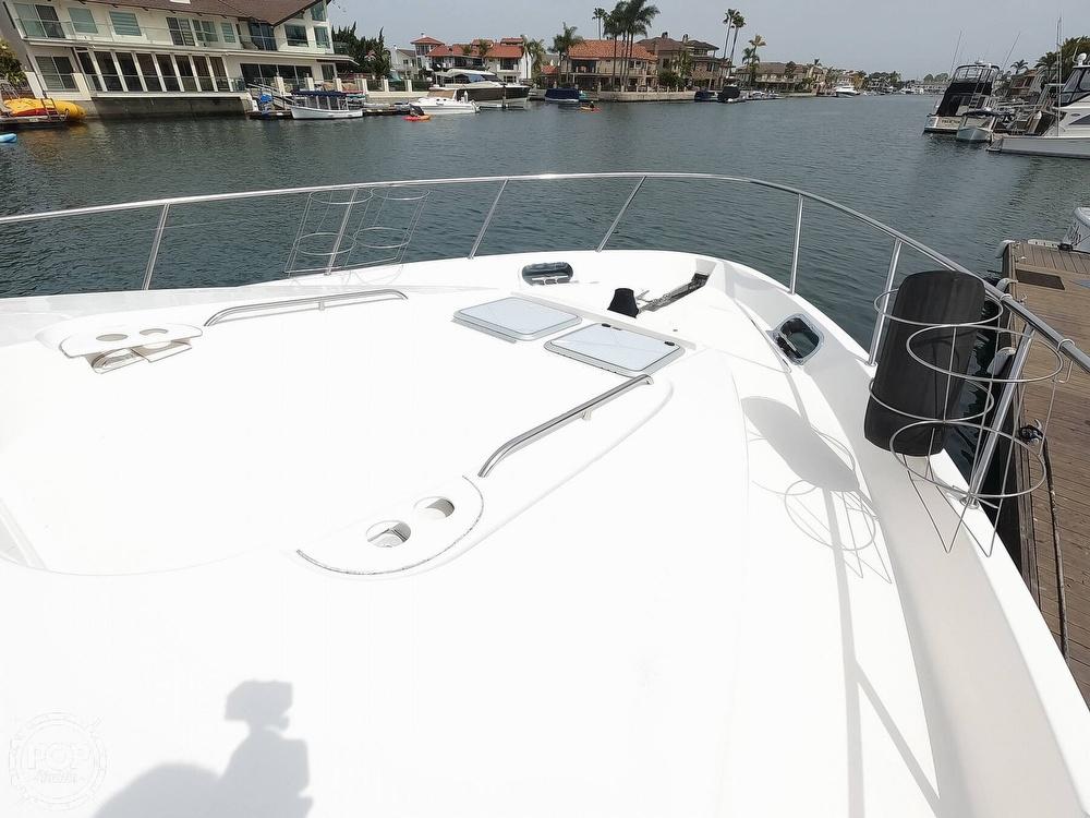 1998 Bayliner 5788 Pilot-House Motoryacht - image 33