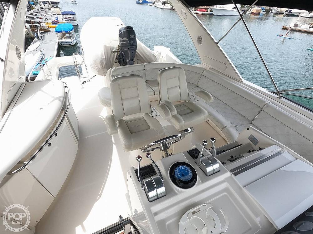1998 Bayliner 5788 Pilot-House Motoryacht - image 36