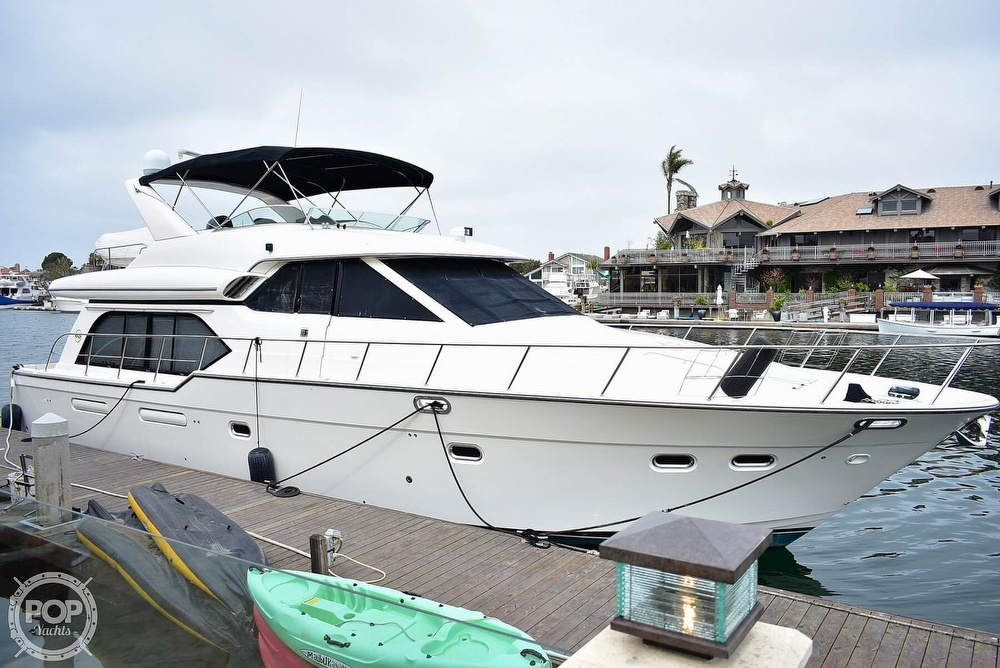 1998 Bayliner 5788 Pilot-House Motoryacht - #$LI_INDEX