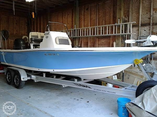 2019 Tidewater boat for sale, model of the boat is 2200 Carolina Bay & Image # 2 of 9