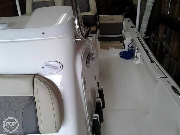 2019 Tidewater boat for sale, model of the boat is 2200 Carolina Bay & Image # 7 of 9