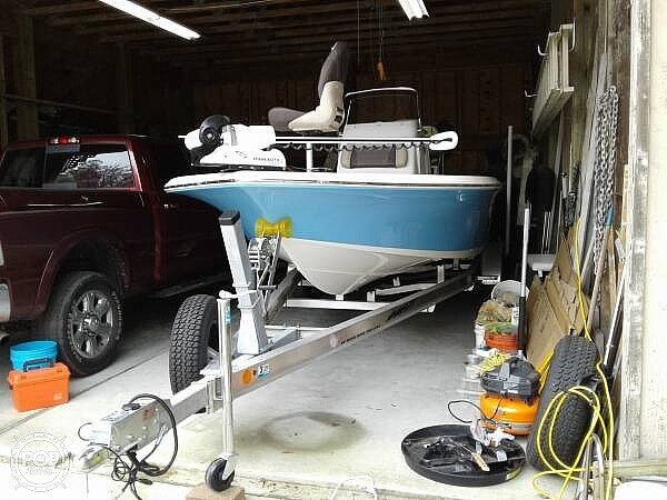 2019 Tidewater boat for sale, model of the boat is 2200 Carolina Bay & Image # 3 of 9
