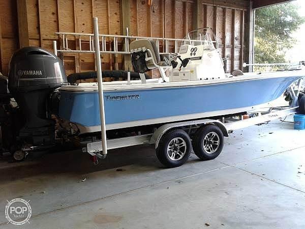2019 Tidewater 2200 Carolina Bay - #$LI_INDEX