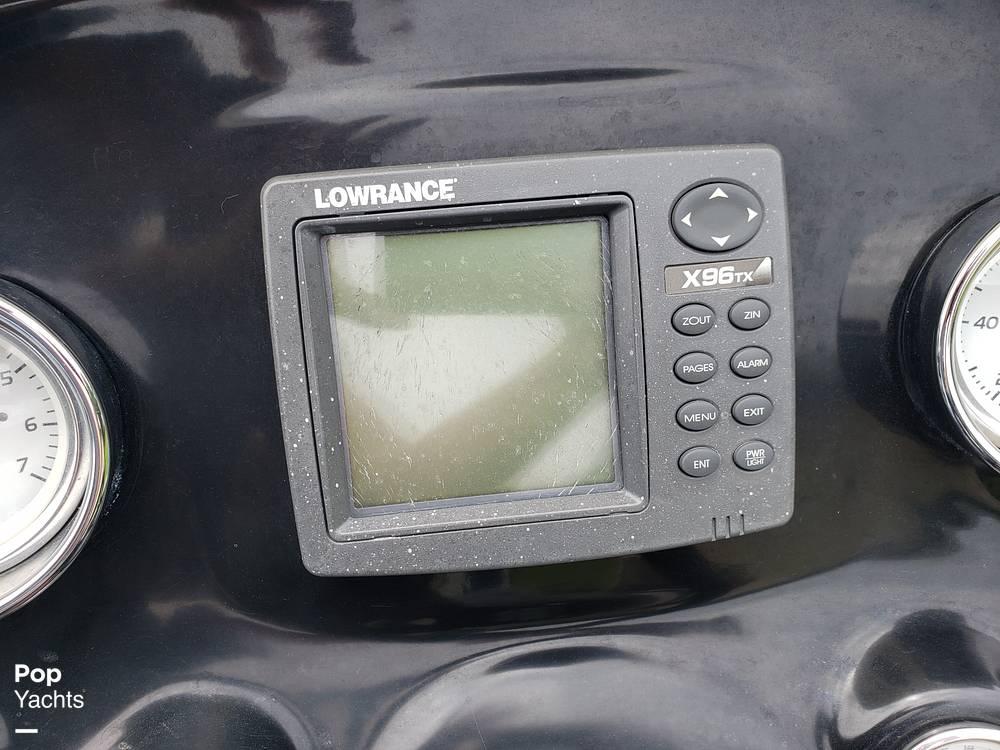 2010 Nitro boat for sale, model of the boat is Z7 & Image # 39 of 40
