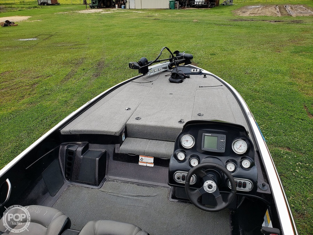 2010 Nitro boat for sale, model of the boat is Z7 & Image # 34 of 40