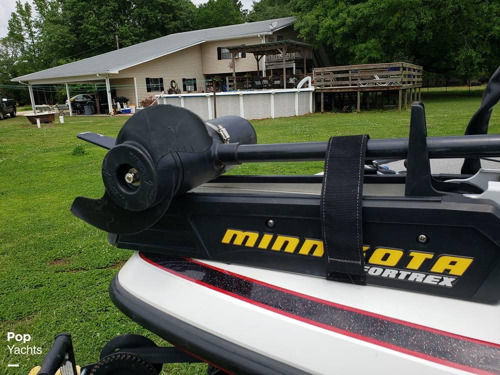 2010 Nitro boat for sale, model of the boat is Z7 & Image # 29 of 40