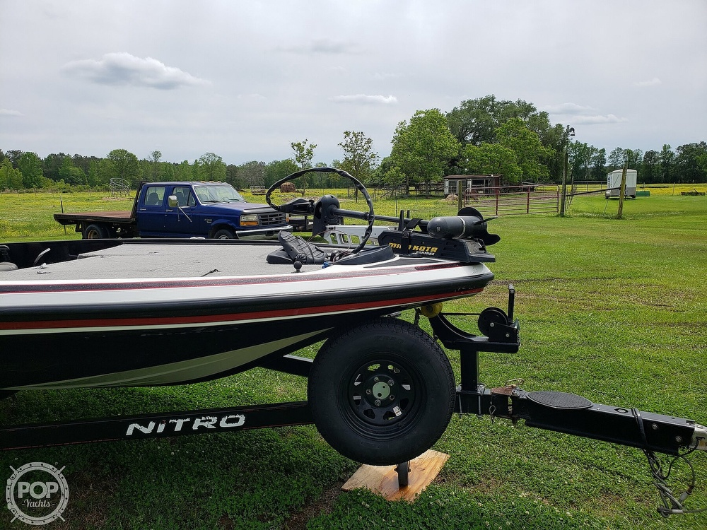 2010 Nitro boat for sale, model of the boat is Z7 & Image # 23 of 40