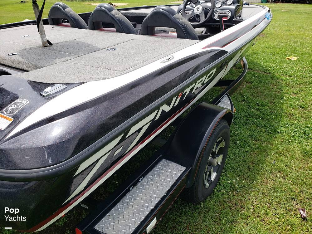 2010 Nitro boat for sale, model of the boat is Z7 & Image # 18 of 40