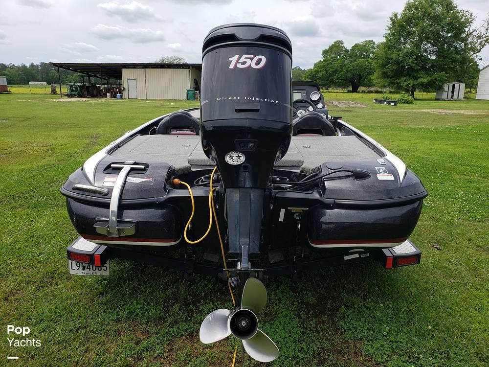 2010 Nitro boat for sale, model of the boat is Z7 & Image # 13 of 40