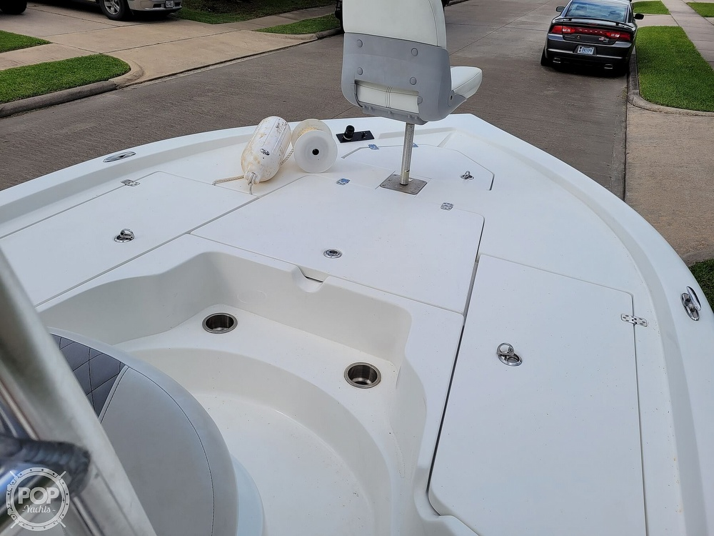 2019 Epic boat for sale, model of the boat is 21 E2 & Image # 6 of 40