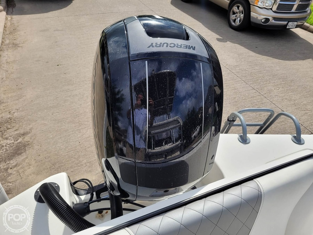 2019 Epic boat for sale, model of the boat is 21 E2 & Image # 2 of 40