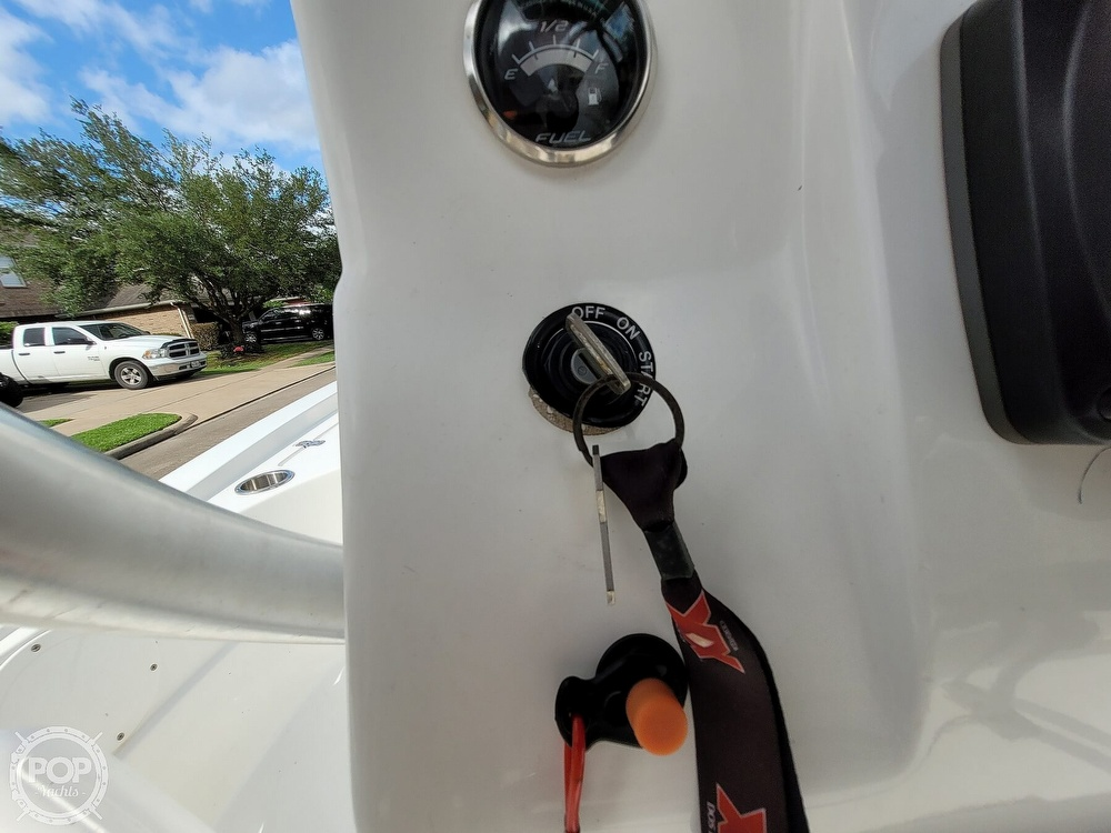 2019 Epic boat for sale, model of the boat is 21 E2 & Image # 34 of 40
