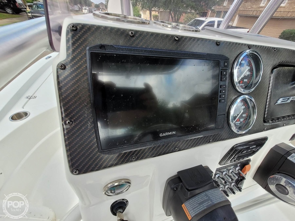 2019 Epic boat for sale, model of the boat is 21 E2 & Image # 37 of 40