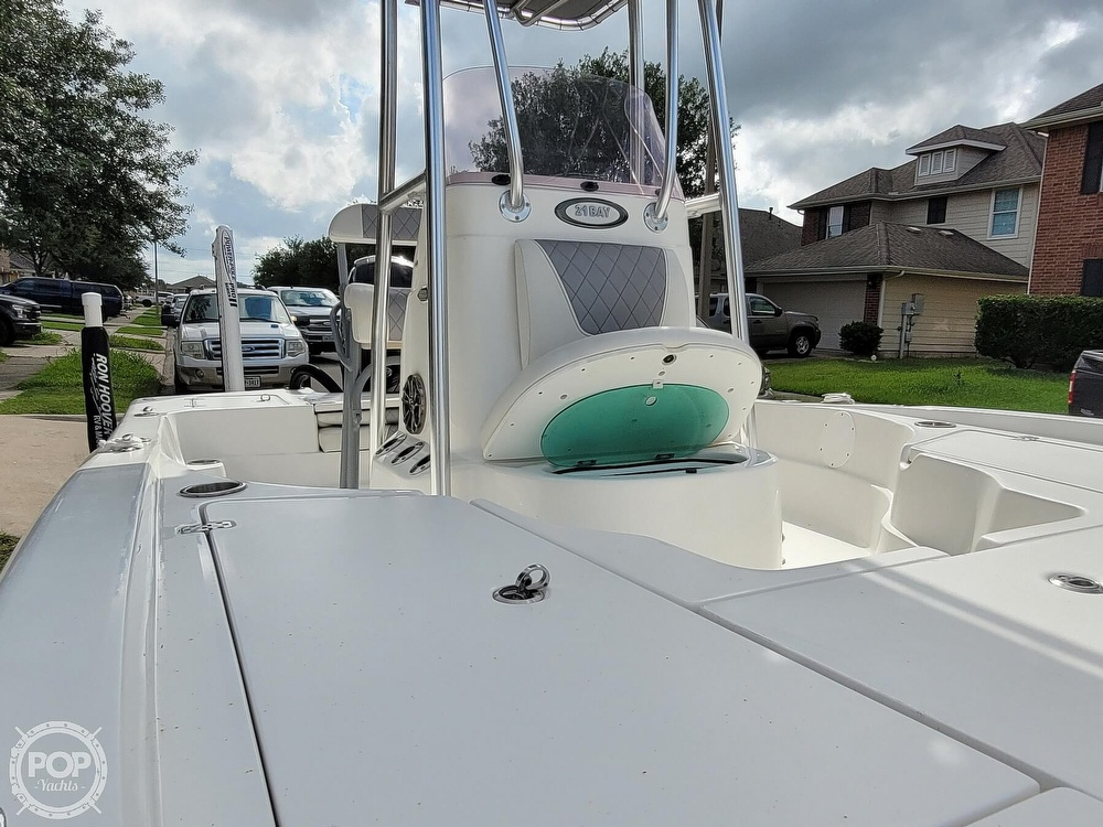 2019 Epic boat for sale, model of the boat is 21 E2 & Image # 40 of 40