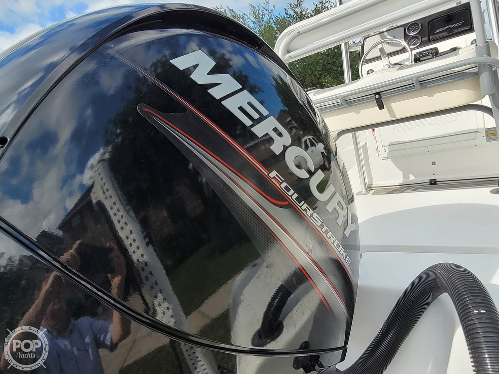 2019 Epic boat for sale, model of the boat is 21 E2 & Image # 12 of 40