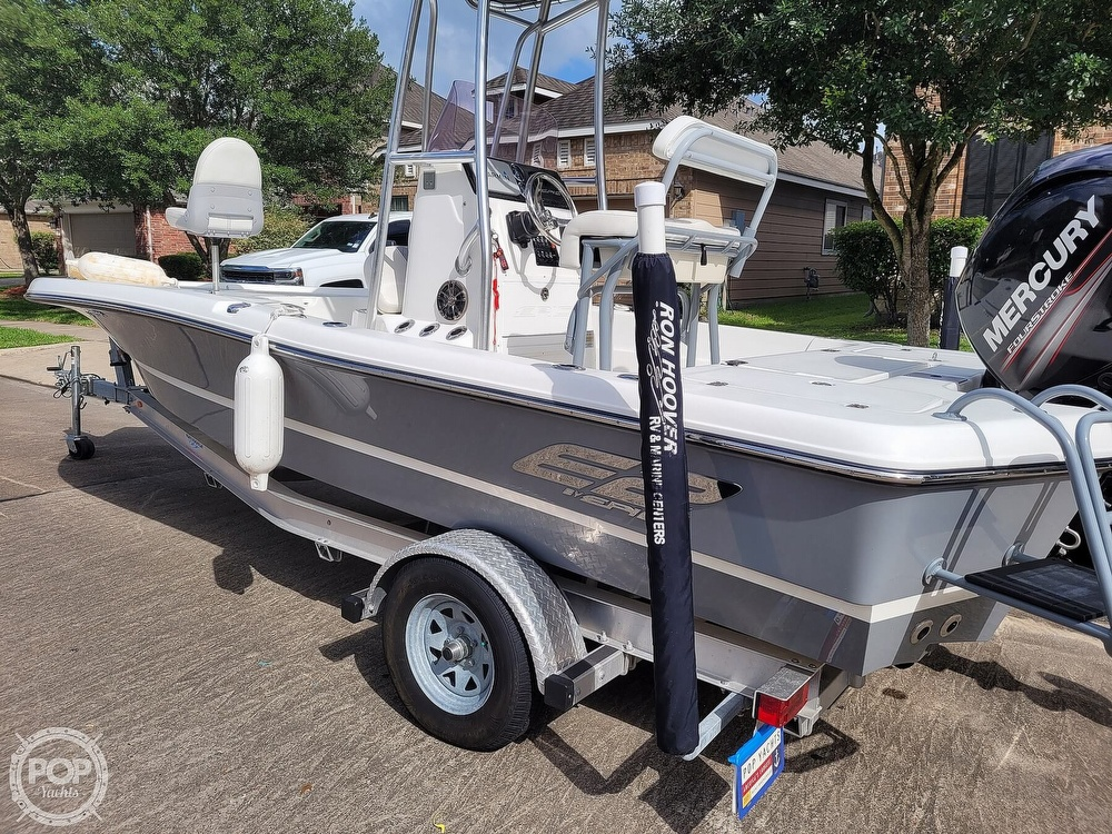 2019 Epic boat for sale, model of the boat is 21 E2 & Image # 13 of 40