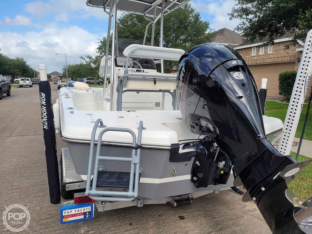 2019 Epic boat for sale, model of the boat is 21 E2 & Image # 14 of 40