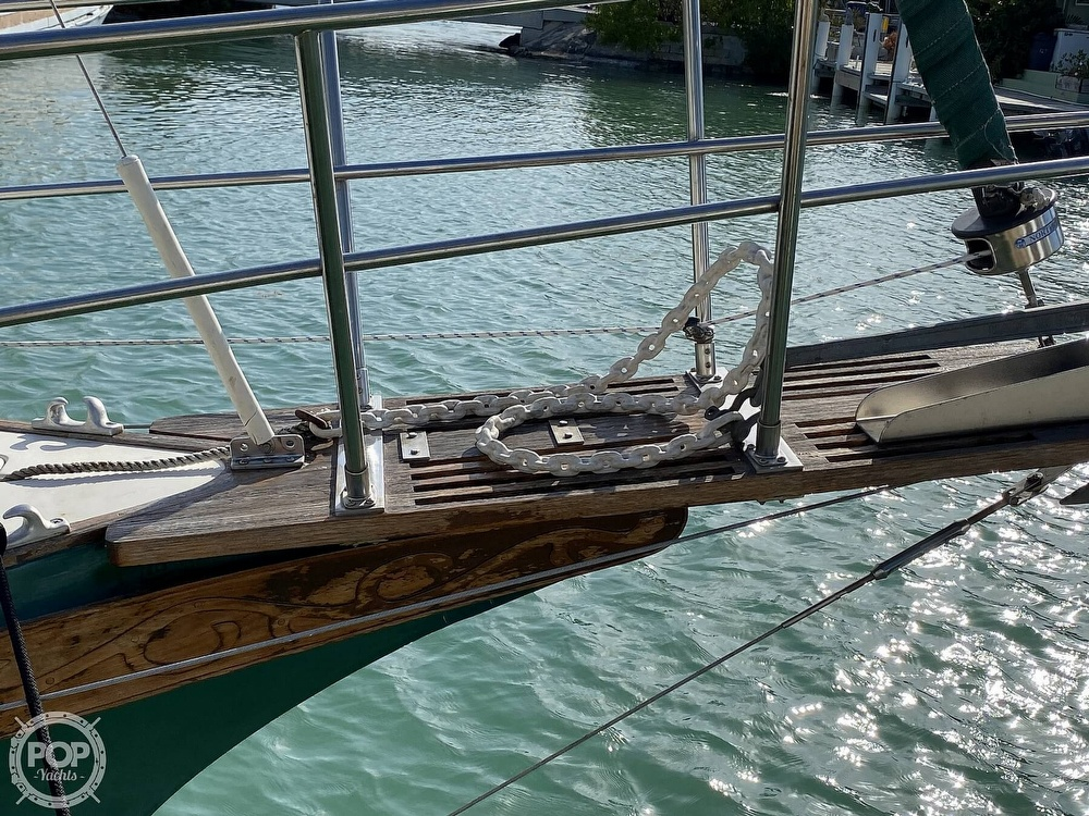 1988 Bayfield Yachts boat for sale, model of the boat is 29 & Image # 12 of 40