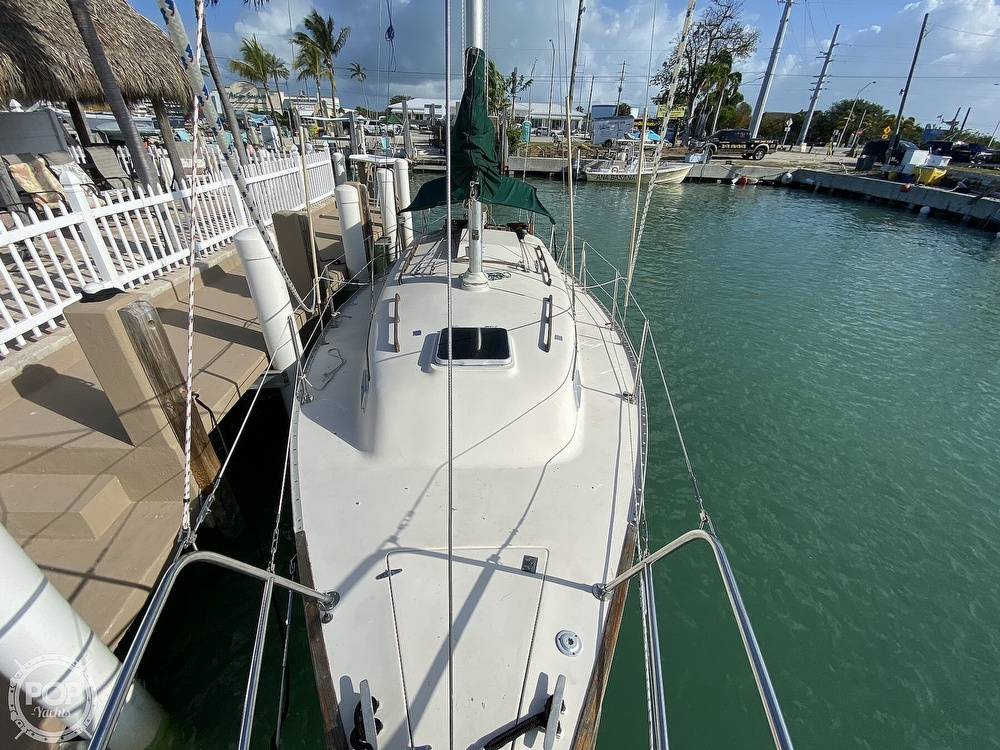 1988 Bayfield Yachts boat for sale, model of the boat is 29 & Image # 4 of 40