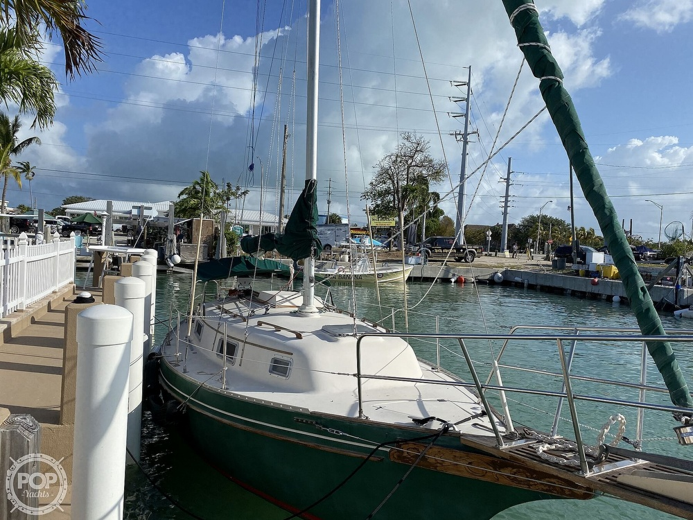 1988 Bayfield Yachts boat for sale, model of the boat is 29 & Image # 36 of 40