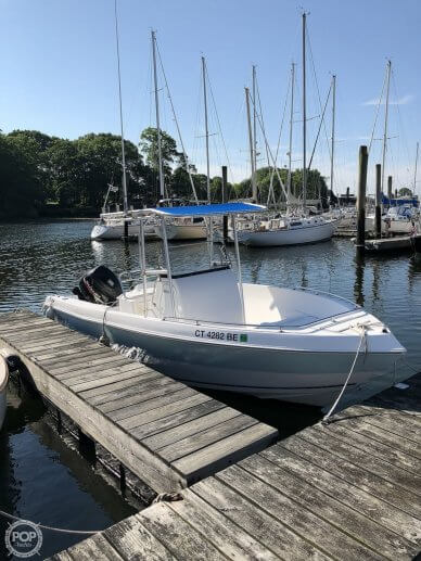 Sea Quest 21, 21, for sale