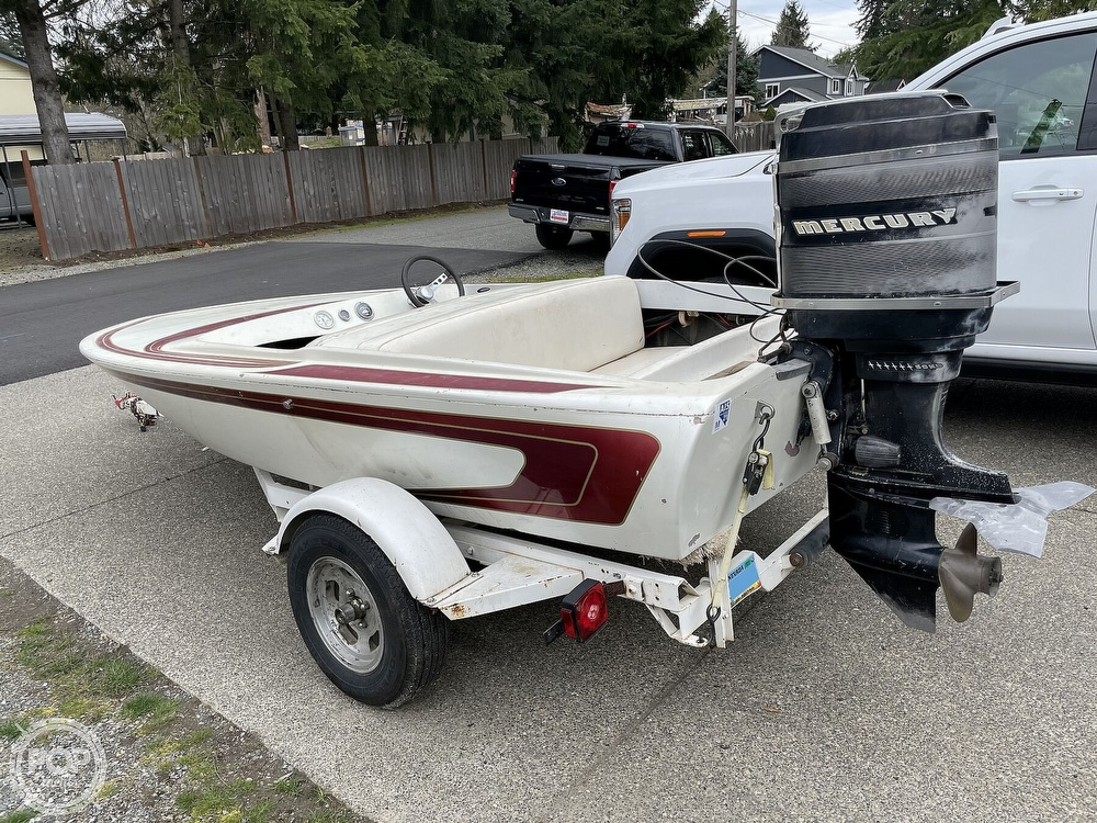1965 Ski Craft boat for sale, model of the boat is 15 & Image # 2 of 38
