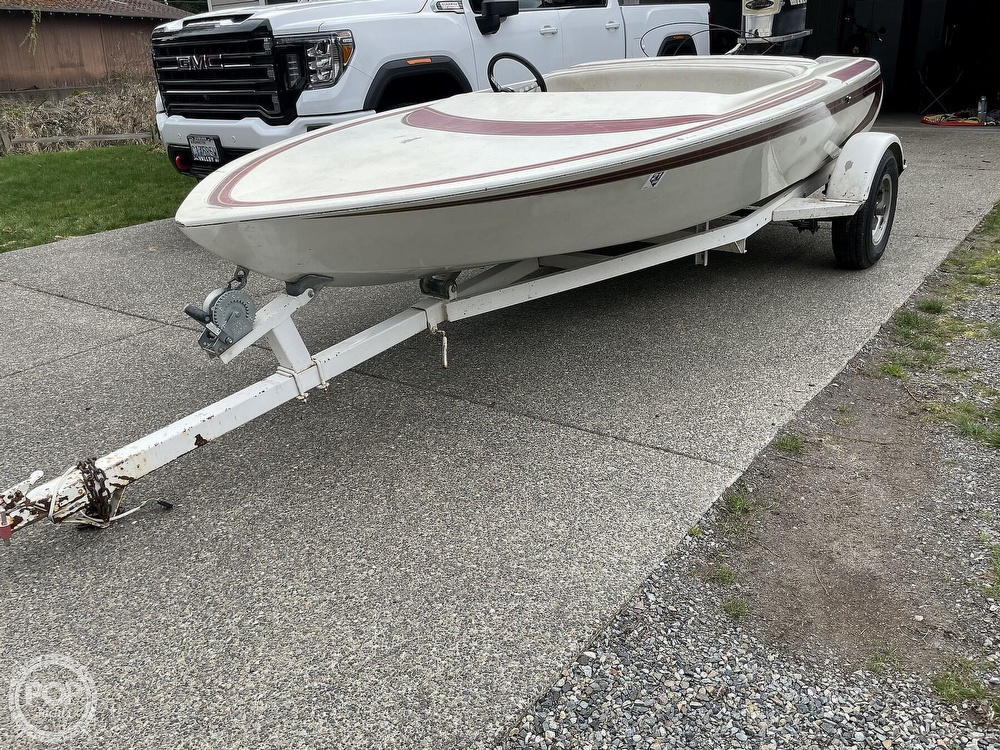 1965 Ski Craft boat for sale, model of the boat is 15 & Image # 4 of 38