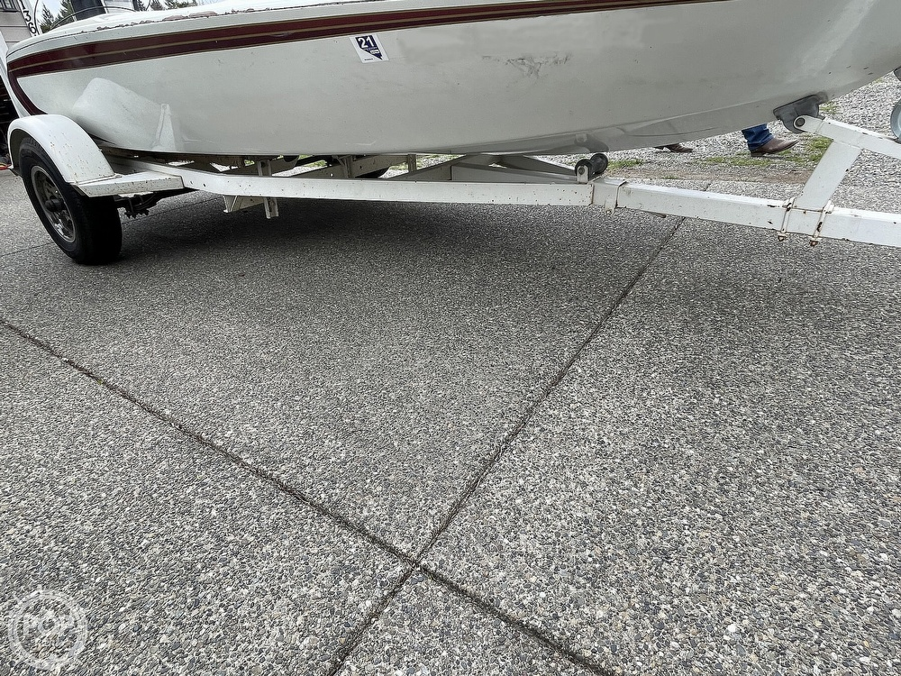 1965 Ski Craft boat for sale, model of the boat is 15 & Image # 25 of 38
