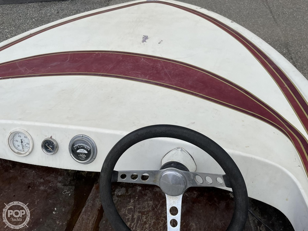 1965 Ski Craft boat for sale, model of the boat is 15 & Image # 34 of 38