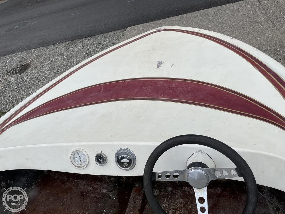 1965 Ski Craft boat for sale, model of the boat is 15 & Image # 35 of 38